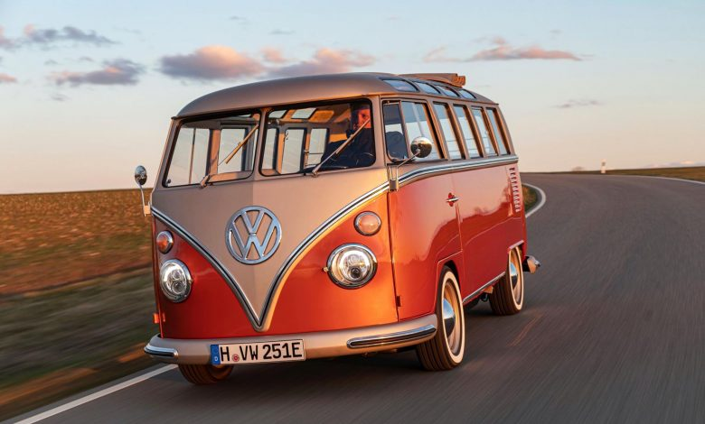 Photo of Γιατί αυτή η κλούβα της Volkswagen κοστίζει 65.900 ευρώ;