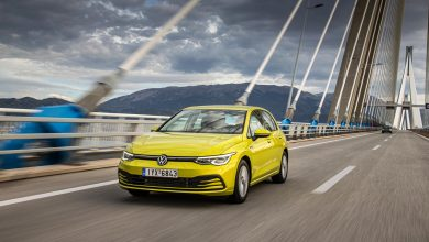 Photo of Volkswagen Golf 1.5 TSI 150 PS & 1.5 eTSI 150PS [test drive]