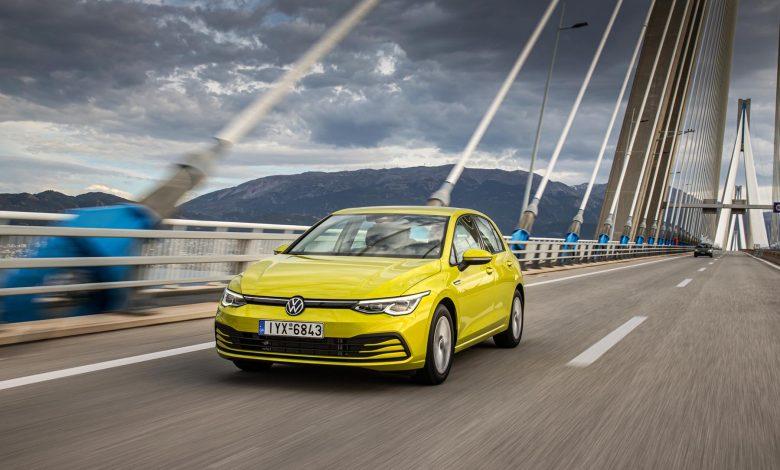 Photo of Volkswagen Golf 1.5 TSI 150 PS & 1.5 eTSI 150PS [test drive]