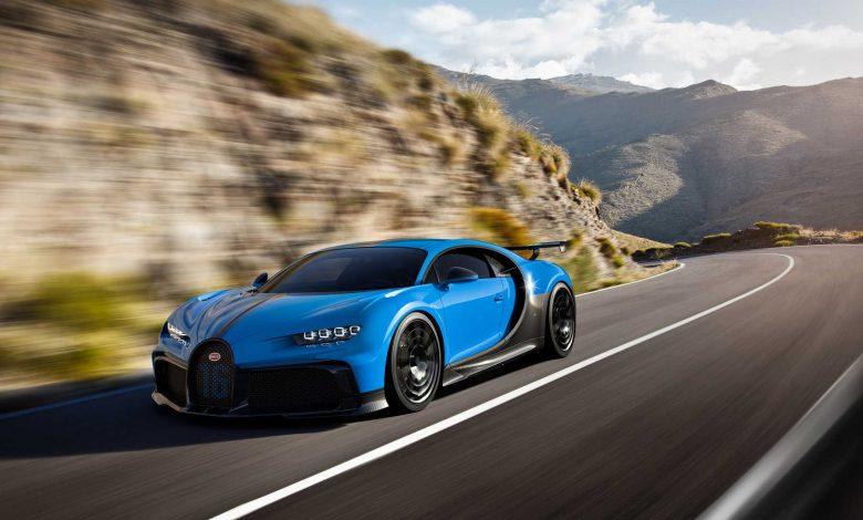Photo of Bugatti Chiron Pur Sport, η απόλυτη!