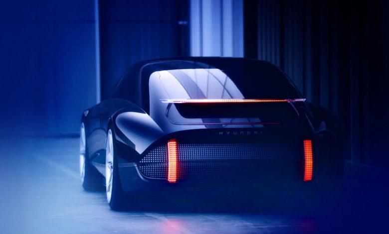 Photo of Το Hyundai Prophecy φανερώνει το νέο σχεδιαστικό μοτίβο