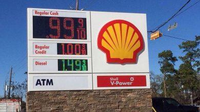 Photo of Στις ΗΠΑ η βενζίνη είναι φτηνότερη ακόμη και από το εμφιαλωμένο νερό