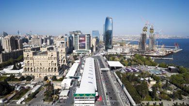 Photo of Προς αναβολή και το GP του Αζερμπαϊτζάν!