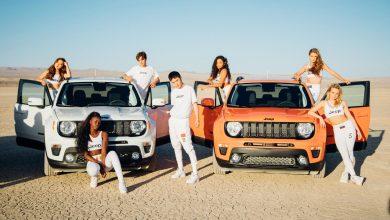 Photo of Η Jeep ανακοινώνει τη συνεργασία της με το δημοφιλές pop συγκρότημα Now United.