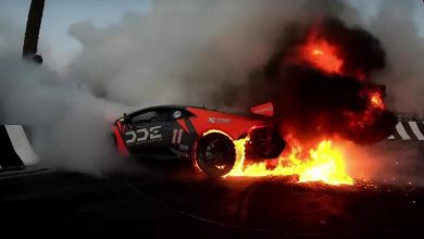Photo of Δείτε έναν «καμένο» να «καίει» το μοτέρ μιας Lamborghini Huracan [vid]