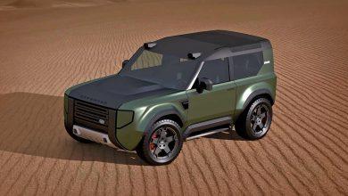 Photo of Η Land Rover ετοιμάζει ένα νέο βασικό SUV στις 30.000 ευρώ