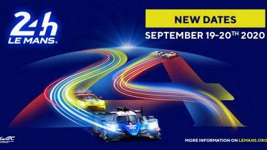 Photo of Κορωνοϊός: Οι 24 Ώρες του Le Mans αναβλήθηκαν για τις 19-20 Σεπτεμβρίου