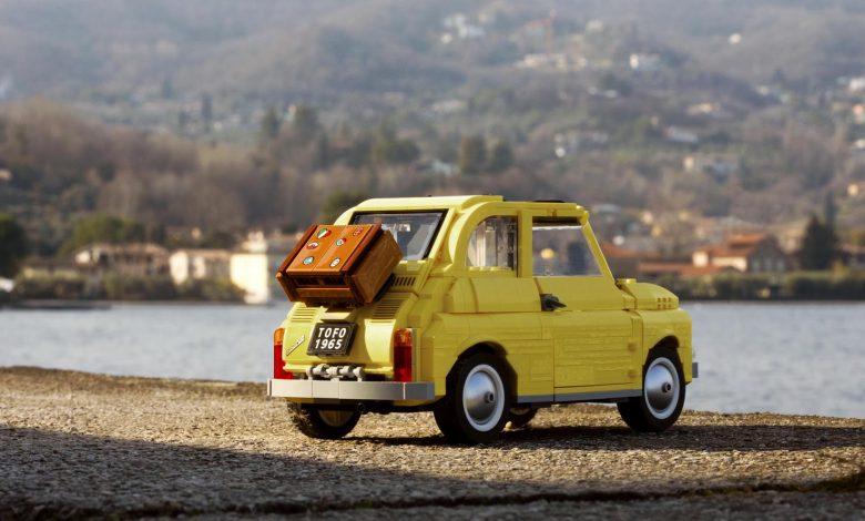 Photo of Αποκτήστε ένα κλασικό Fiat 500 του 1960 με μόλις 80 ευρώ [vid]