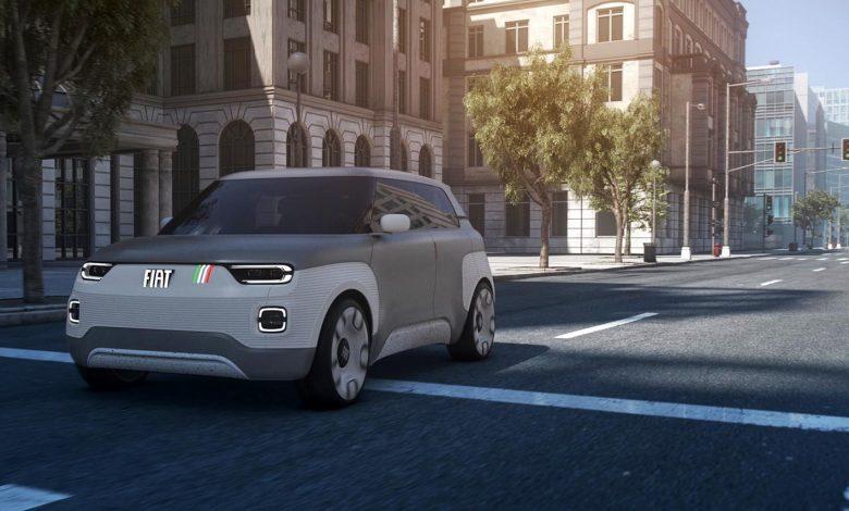 Photo of Πράσινο φως για το νέο Fiat Panda