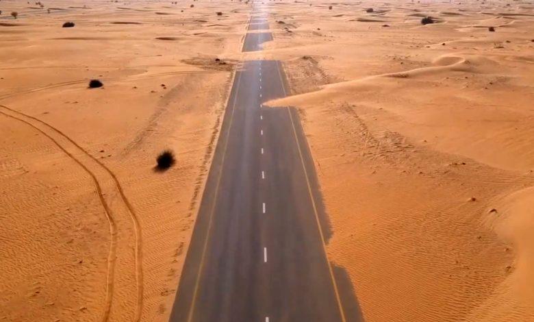 Photo of Nissan: Ένα εξαιρετικό βίντεο για τους άδειους δρόμους του πλανήτη [vid]