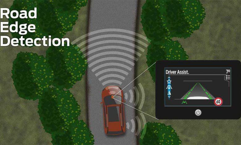 Photo of Ford: Πως λειτουργεί η τεχνολογία Road Edge Detection [vid]