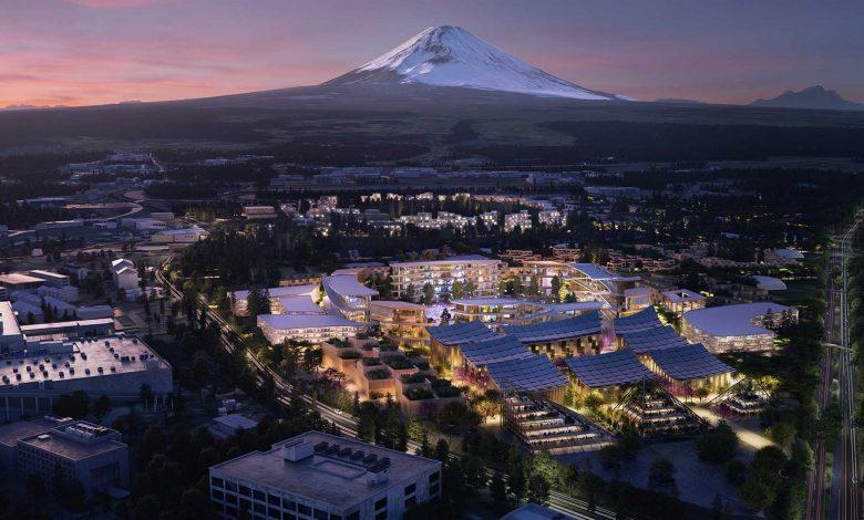 Photo of H Woven City της Toyota θα αποτελεί την πόλη του μέλλοντος