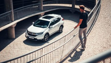 Photo of Honda: Νέες προσφορές για τον Απρίλιο
