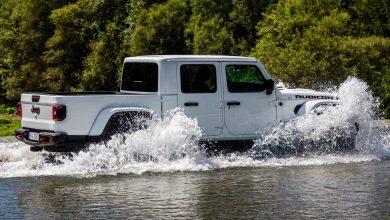 Photo of Τα Plug-in Hybrid της Jeep τεχνολογίας 4xe HydrO θα παράγουν ρεύμα μέσα από τα ποτάμια!