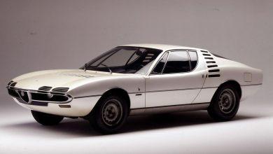 Photo of Πενηντάρισε η πάντα κομψή και φινετσάτη Alfa Romeo Montreal