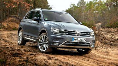 Photo of To VW Tiguan είναι το δημοφιλέστερο SUV στην Ευρώπη