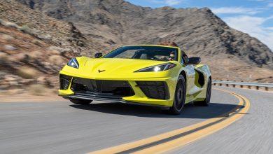 Photo of H νέα Corvette θα φτάνει έως την υβριδική Zora των 1.000 ίππων!