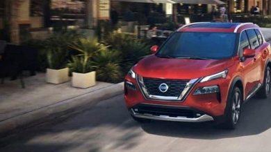 Photo of Διαρροή για το νέο Nissan X-Trail
