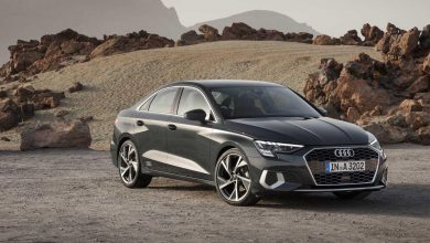 Photo of Επίσημα το νέο Audi A3 Sedan