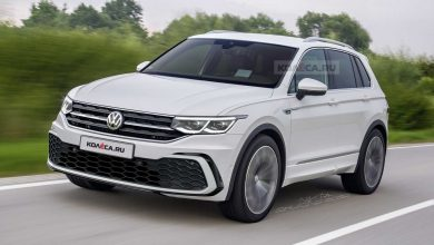 Photo of Τα φρεσκαρισμένα VW Tiguan και Arteon θα έχουν plug-in υβριδικές εκδόσεις