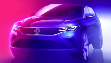 Photo of Επίσημο σκίτσο για το νέο VW Tiguan