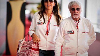 Photo of Ο 89χρονος Bernie Ecclestone θα γίνει και πάλι μπαμπάς!