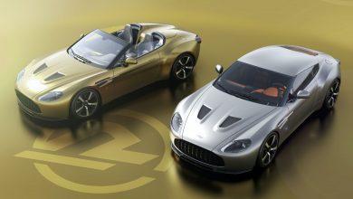 Photo of Το δίδυμο των Aston Martin Vantage V12 Zagato Heritage είναι για μόλις 19 τυχερούς