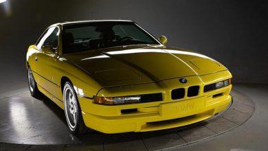 Photo of Αυτή η BMW 850CSi είναι μια καλή επένδυση…