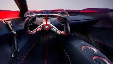 Photo of Τιμόνι που θα αλλάζει σχήμα πατεντάρει η BMW