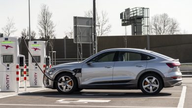 Photo of Τι λέει η Audi για τους ταχυφορτιστές και την ταχύτητα φόρτισης [vid]