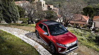 Photo of Mitsubishi: Νέες προσφορές για τον Απρίλιο