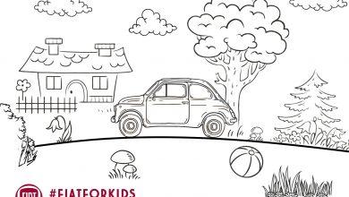 Photo of #fiatforkids: Ένα ξεχωριστό δημιουργικό παιχνίδι με το Fiat 500