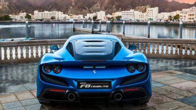 Photo of Ποιο είναι το κέρδος της Ferrari από κάθε αυτοκίνητο που πουλά;