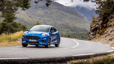 Photo of Ford: Στην Ελλάδα οι νέες εκδόσεις ST-Line για το Puma