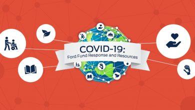 Photo of Ford Donation Match: Οι εργαζόμενοι στην Ευρώπη μπορούν να συνεισφέρουν στη μάχη κατά του COVID-19