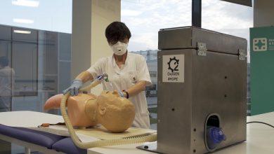 Photo of Η SEAT συνεργάζεται με το σύστημα υγεινομικής περίθαλψης για την παραγωγή αυτόματων αναπνευστήρων [vid]
