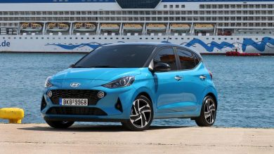 Photo of Hyundai i10 1.2 [test drive]