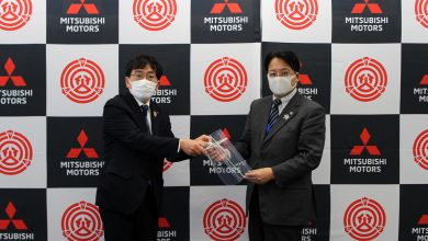 Photo of H Mitsubishi Motors στην καταπολέμηση του κορωναϊού