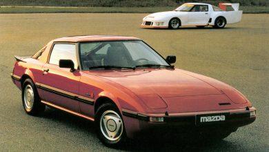 Photo of Mazda RX-7: Wankel-ίστρα μου! Πίσω στο 1978 και στον περιστροφικό κινητήρα!