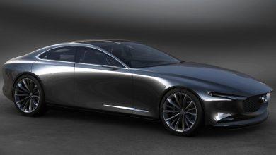 Photo of Το νέο Mazda 6 θα είναι πισωκίνητο και εξακύλινδρο