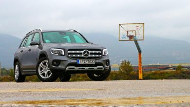 Photo of Mercedes-Benz GLB 200 7G-DCT [test drive]