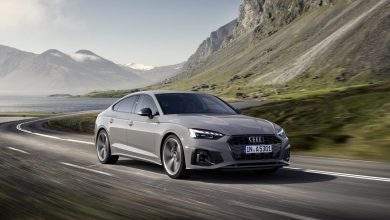 Photo of Διαθέσιμο το νέο Audi Α5