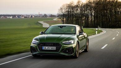 Photo of Πόσο κοστίζουν τα νέα Audi RS 5 Coupé και RS 5 Sportback;