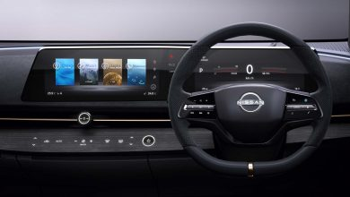 Photo of Γιατί η Nissan είπε όχι στις οθόνες αλά tablet