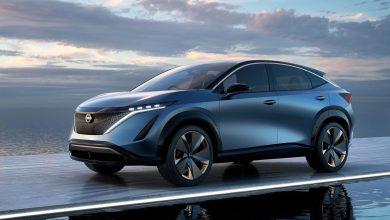 Photo of Αυτό είναι το πρώτο ηλεκτρικό SUV της Nissan!