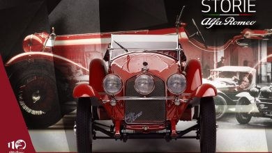 Photo of H ιστορία της Alfa Romeo, 2ο Επεισόδιο: Η θρυλική 6C 1750 κυριαρχεί στην εποχή της