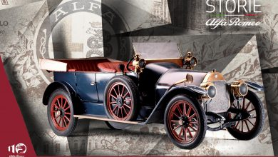 Photo of H ιστορία της Alfa Romeo, 1ο Επεισόδιο: Από τις ρίζες της μάρκας μέχρι τις πρώτες διεθνείς νίκες