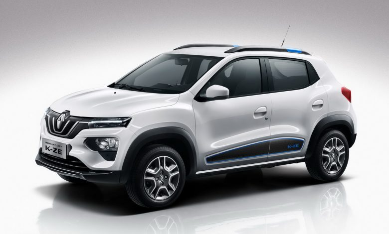 Photo of H Renault θα ρίξει στην αγορά ένα φτηνό ηλεκτρικό SUV