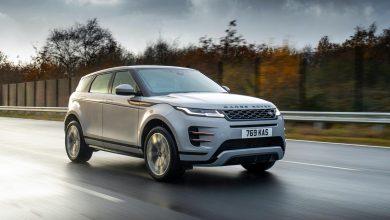 Photo of Land Rover: Νέες υβριδικές εκδόσεις για τα Evoque και Discovery στα 1.500 κ.εκ.