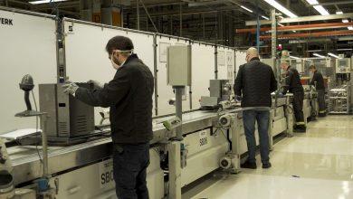 Photo of SEAT: Ξεκίνησε η παραγωγή αναπνευστήρων στις εγκαταστάσεις του εργοστασίου στο Martorell